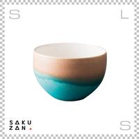 SAKUZAN サクザン TONE トーン カップ Mサイズ ピンク 250cc Φ103/H70mm 湯呑み ティーカップ 日本製
