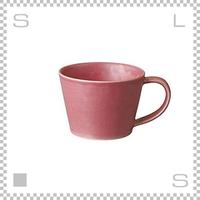 SAKUZAN サクザン SARA サラ コーヒーカップ ワイン 190cc パステルカラー 日本製