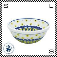 Ceramika Artystyczna ツェラミカ アルティスティチナ No.240 シリアルボウル Φ17/H7.4cm ストーンウェア オーブン可 ハンドメイド ポーランド製