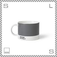 PANTONE パントン ティーカップ クールグレー 475ml Φ104/W140/H80mm マグカップ スープマグ