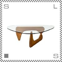 イサムノグチ コーヒーテーブル ローテーブル センターテーブル アッシュ材 ブラウン Isamu Noguchi
