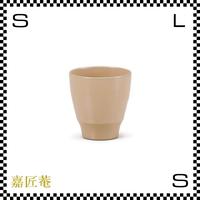 十色のぐい呑み カップ 白 ホワイト Φ6.7/H6.9cm 漆カップ 漆塗装 ちょこ フリーカップ 小鉢 日本製