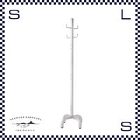 HERMOSA ハモサ KAILUA カイルア ポールハンガー W450/H1750mm スタンドハンガー ハンガーラック  al-009