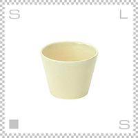 SAKUZAN サクザン SARA サラ カップ クリーム 90cc パステルカラー 日本製