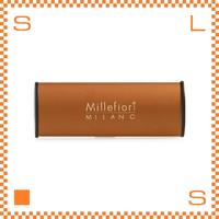 Millefiori ミッレフィオーリ カーエアフレッシュナー アイコン CLASSIC オレンジ オレンジティー