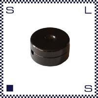 HERMOSA ハモサ BOBIN ボビン Lサイズ ブラック コード調整 約150cm巻き取り可
