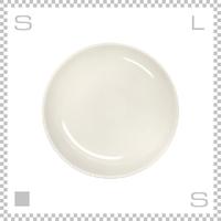 Common コモン プレート 240mm ホワイト Φ240/H27mm 波佐見焼 日本製