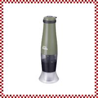 Kalita カリタ スローG15 SB W76/D76/H241mm 電池式コーヒーグラインダー コーヒーミル ハンドミル 手挽きミル