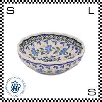 Ceramika Artystyczna ツェラミカ アルティスティチナ No.883 ボウル Φ11.8/H4.2cm ストーンウェア オーブン可 ハンドメイド ポーランド製
