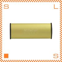 Millefiori ミッレフィオーリ カーエアフレッシュナー アイコン CLASSIC イエロー ベルガモット