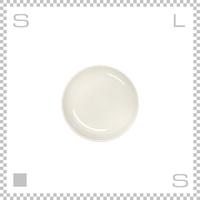 Common コモン プレート 150mm ホワイト Φ150/H18mm 波佐見焼 日本製