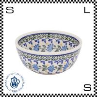 Ceramika Artystyczna ツェラミカ アルティスティチナ No.883 サラダボウル Φ12/H5.5cm ストーンウェア オーブン可 ハンドメイド ポーランド製