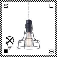 アートワークスタジオ Polygonal ポリゴナルペンダント デザインB 電球なし Φ177/H225mm スチールフレームシェード ペンダントライト AW-0473Z