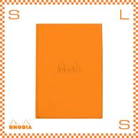 ROHDIA ロディア ePURE ブロックメモ No.13 イエロー 11.5×15.8cm フランス製