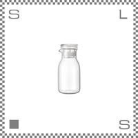 KINTO キントー BOTTLIT ボトリット ドレッシングボトル 130ml 耐熱ガラス製