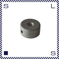 HERMOSA ハモサ BOBIN ボビン Sサイズ シルバー コード調整 約60cm巻き取り可