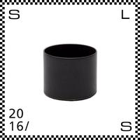 2016/ Tomas Alonso トマス アロンソ カップ Lサイズ ブラック 220ml Φ75/H63mm フリーカップ 湯呑み 有田焼 日本製 ta-005