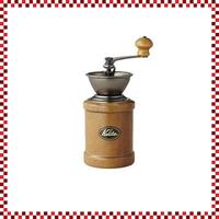 Kalita カリタ コーヒーミル KH-3 W170/D85/H210mm ハンドミル 手挽きミル