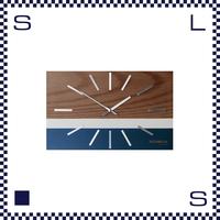 HERMOSA ハモサ LABREA CLOCK ラブレアクロック ブルー 壁掛け時計 置き時計 ビーチテイスト beach
