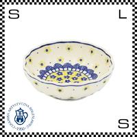 Ceramika Artystyczna ツェラミカ アルティスティチナ No.240 ボウル Φ11.8/H4.2cm ストーンウェア オーブン可 ハンドメイド ポーランド製
