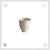 KINTO キントー ATELIER TETE アトリエテテ ティーカップ オフホワイト 210ml Φ80/H80mm フリーカップ 湯呑み 日本製