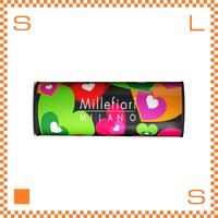 Millefiori ミッレフィオーリ カーエアフレッシュナー アイコン FIORI グレープフルーツ