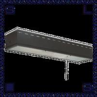 HERMOSA ハモサ CARDIFF カーディフランプ ハンマートングレイ 4灯ランプ ボックスタイプ シーリングライト インダストリアル