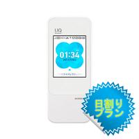 Speed Wi-Fi NEXT W04 日割りプラン