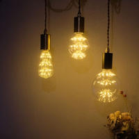 Sparkling LED Bulb [NO.3]