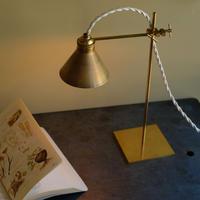 BRANCH BIT LAMP w/SAHDE