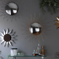 RAY wall mirror