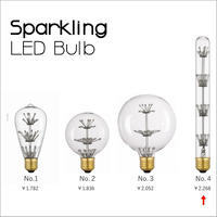 Sparkling LED Bulb [NO.4]
