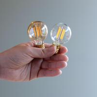 LED ミニ電球 E17