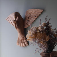 PENA solid wood sign  PIGEON