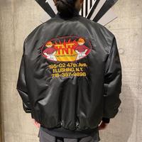 00s embroidery design award jacket