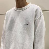 "90s~ ""NIKE"" sweat shirt"