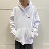 """NIKE"" oversized sweat hoodie"