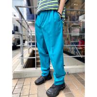 90s 4tucks slacks pants