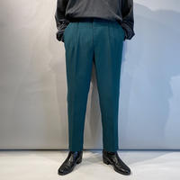 80s 3tucks slacks pants