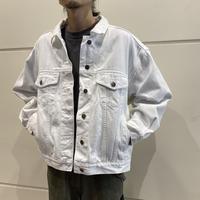 """90s """"Eddie Bauer"""" trucker jacket"""