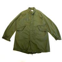 70s U.S.ARMY M-65 fishtail coat