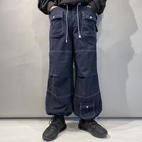 design wide cargo pants