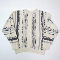 3D Design knit
