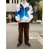 90s Champion × Atlanta Olympic jacket