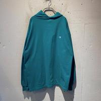 90s Champion hoodie cut sew