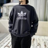 "80s ""adidas"" sweat shirt"