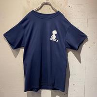 00s gecko printed T-shirt