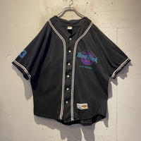 "old ""Hard Rock Cafe"" baseball shirt"