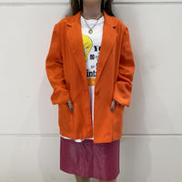 90s easy tailored jacket (ORG)
