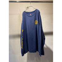 """CALIFORNIA HIGHWAY PATROL"" L/S cut & sew"